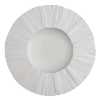 Signature Matrix Soup Plate 28cm (Pack of 1)