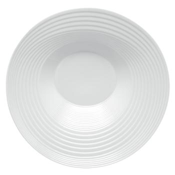 Signature Lunar Deep Plate 20cm (Pack of 1)