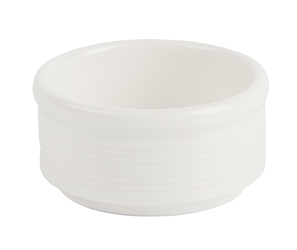 Embossed Dip Pot 6cm (Pack of 6)
