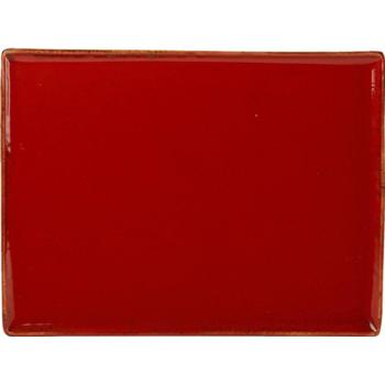 Magma Rectangular Platter 35x25cm (Pack of 6)