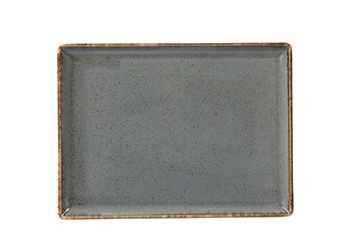 Storm Rectangular Platter 35x25cm (Pack of 6)