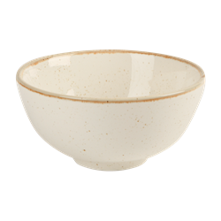 Oatmeal Bowl 13cm (Pack of 6)