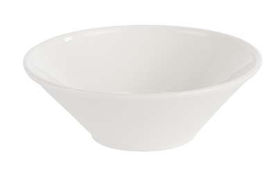 Embossed Bowl 18cm (Pack of 6)