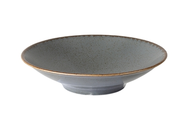 Storm Footed Bowl 26cm (Pack of 6)