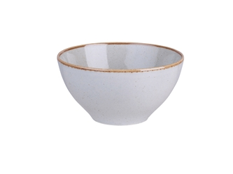 "Stone Finesse Bowl 16cm/6.25"" (30oz) (Pack of 6)"