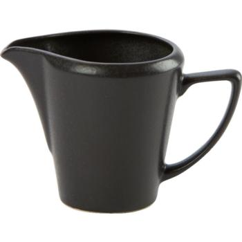 Graphite Conic Jug 15cl/5oz (Pack of 6)