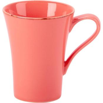 Coral Mug 34cl/12oz (Pack of 6)