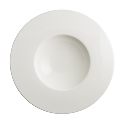 Academy Wide Rim Pasta Plate 31cm (Pack of 6)