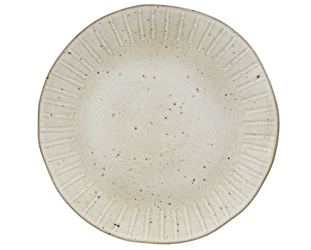 Oyster Reactive Charger Plate 31cm (Pack of 4)