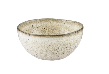 Oyster Reactive Dip Bowl 11 x 5cm (Pack of 12)