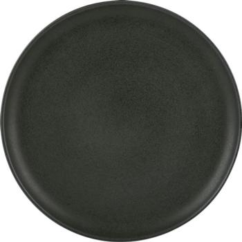 Rustico Carbon Pizza Plate 31cm (Pack of 6)