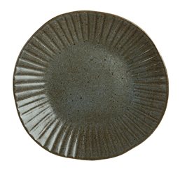 Fern Reactive Dinner Plate 28.5cm (Pack of 6)