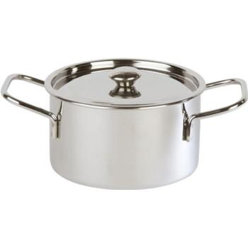 Lidded Casserole 12cm x 6cm (20oz)# (Pack of 6)