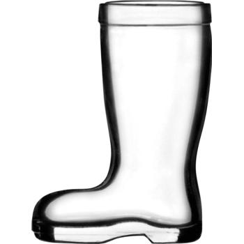 Welly Boots 4cl/1.5oz (Pack of 1)