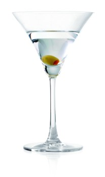 Cocktail Glass 285ml (Pack of 6)