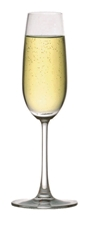 Madison Champagne Flute 230mm-210ml (7.4oz) (Pack of 6)
