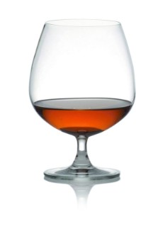 Cognac Glass 650ml (Pack of 6)