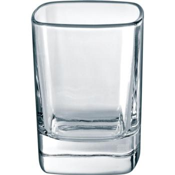 Cubic Shot Glass 60ml/2oz (Pack of 48)