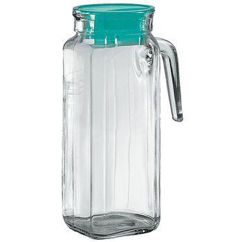 Igloo Jug 1Litre Blue Lid (Pack of 12)