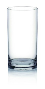 Fin Line Tumbler 28cl (Pack of 6)