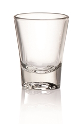 Mini Conical Glass 55mm    60ml (2oz) (Pack of 6)