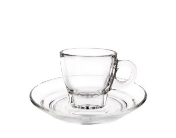 Caffe Saucer 12cm (Pack of 6)