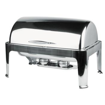Rolltop Chafing Dish Elite 9Lt 67x47cm (Pack of 1)