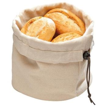 Bread Bag with Heat Pillow 20cm (Pack of 1)
