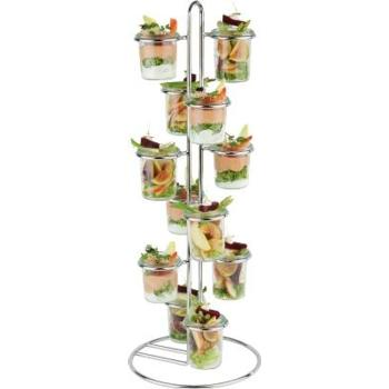 Serving Stand 59cm (Pack of 1)