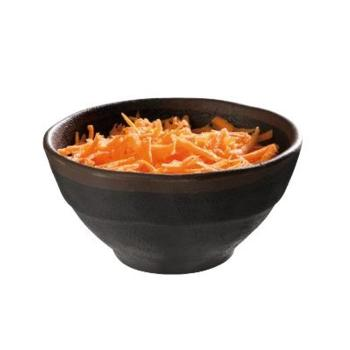 Rustic Melamine Bowl 11cm (Pack of 1)