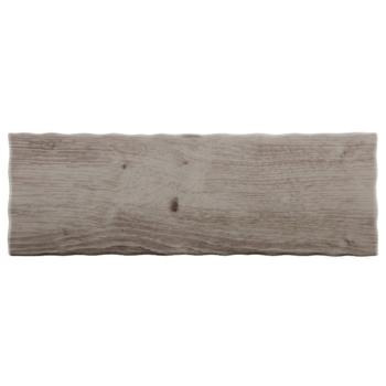 Melamine ?Wood? Tray 53 x 16.2cm (Pack of 1)