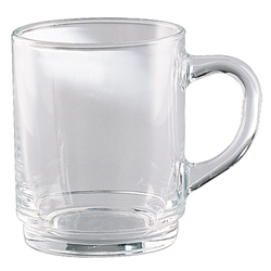 Stacking mug 8.8oz  (48 Pack) Stacking, mug, 8.8oz,