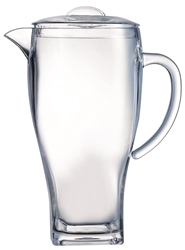 Outdoor Perfect Jug With Lid 70.5oz 2.0L (12 Pack) Outdoor, Perfect, Jug, With, Lid, 70.5oz, 2.0L