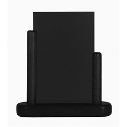 Table Board 15x21cm Medium, Black A5 (Each) Table, Board, 15x21cm, Medium,, Black, A5, Nevilles