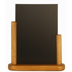 Table Board 15x21cm Medium Teak (Each) Table, Board, 15x21cm, Medium, Teak, Nevilles