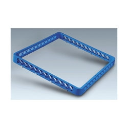 Genware Open Extender Blue 500 X 500mm (Each) Genware, Open, Extender, Blue, 500, 500mm, Nevilles