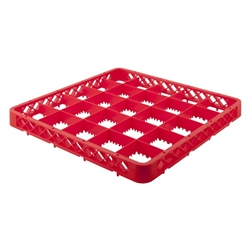 Genware 25 Compartment Extender Red (Each) Genware, 25, Compartment, Extender, Red, Nevilles