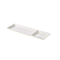 RGFC 30cm/12 Divided Base For Square Bowls (3 Pack) RGFC, 30cm/12, Divided, Base, For, Square, Bowls, Nevilles