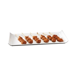 RGFC Narrow Rectangular Serving Platter 33X17 (3 Pack) RGFC, Narrow, Rectangular, Serving, Platter, 33X17, Nevilles