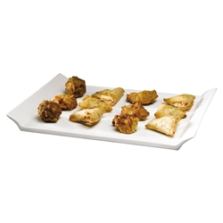 RGFC Rectangular Serving Platter 35cm X 25cm (3 Pack) RGFC, Rectangular, Serving, Platter, 35cm, 25cm, Nevilles