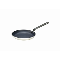 Genware Blinis Pan 15cm Teflon Plus (Each) Genware, Blinis, Pan, 15cm, Teflon, Plus, Nevilles