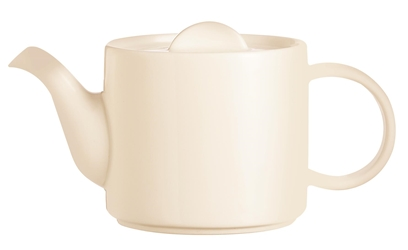 Daring Stackable Teapot 14oz 40cl (8 Pack) Daring, Stackable, Teapot, 14oz, 40cl