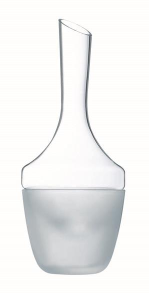 Open Up Fresh Decanter - Frosted 38.7oz  (2 Pack) Open, Up, Fresh, Decanter, Frosted, 38.7oz,