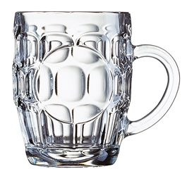 MonarchTankard Panelled Mug 10oz  (36 Pack) MonarchTankard, Panelled, Mug, 10oz,