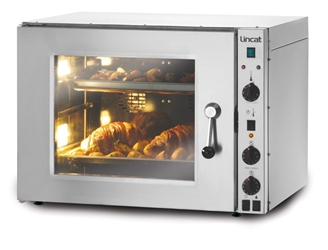 Convection oven 3 grid