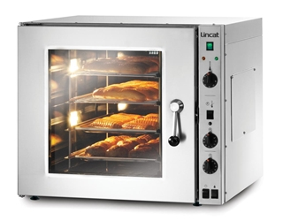 Convection oven 4 grid