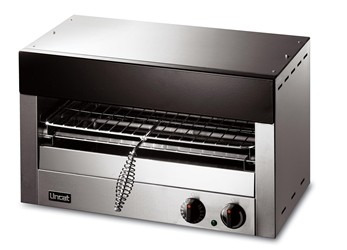 Pizzachef Infra Red Grill