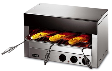 Superchef Infra Red Grill