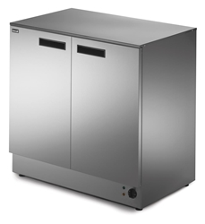 Light Duty Series Hot Cupboard
