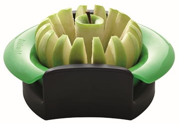 Triangle Apple corer / slicer